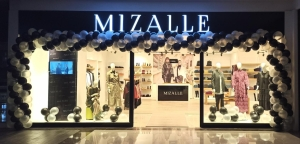 Van AVM MIZALLE Mağazası