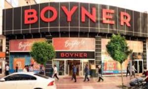 Van Boyner