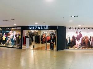 Düzce Krem Park AVM MIZALLE Mağazası