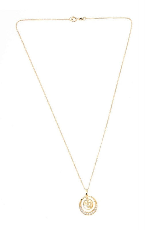 Islamic Stony Necklace (St)