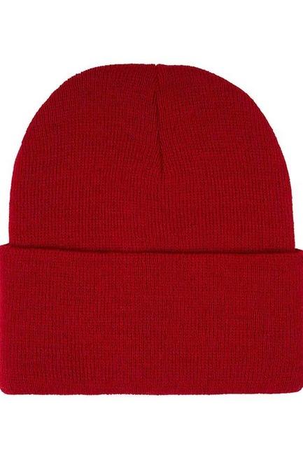 Basic Bere (Kırmızı) - Thumbnail