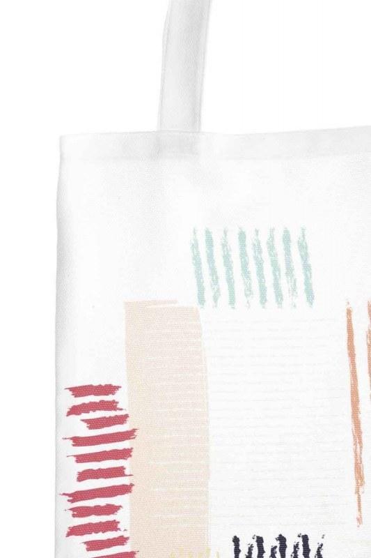 Cloth Bag (Stripes)