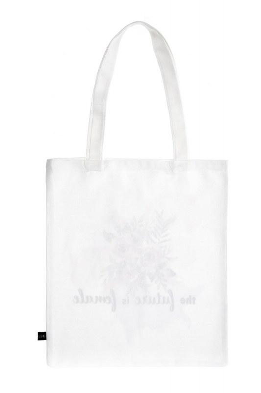 Cloth Bag (Floral)