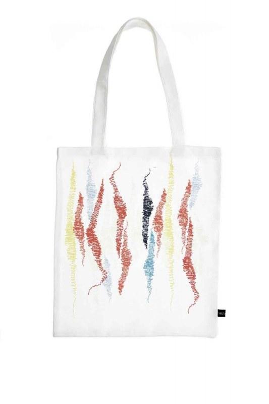 Cloth Bag (Zigzag)