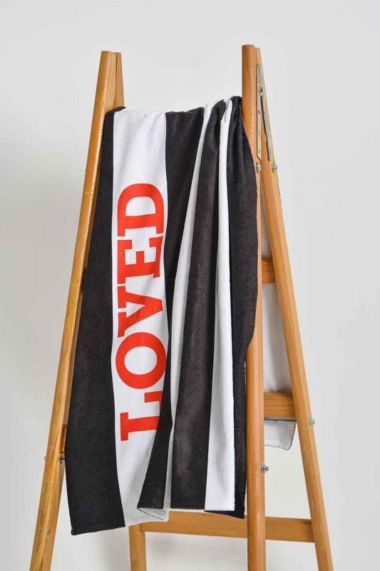 Beach Towel (Loved)