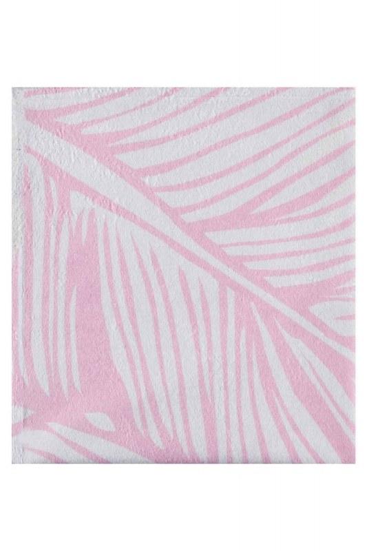 Beach Towel (Pink)