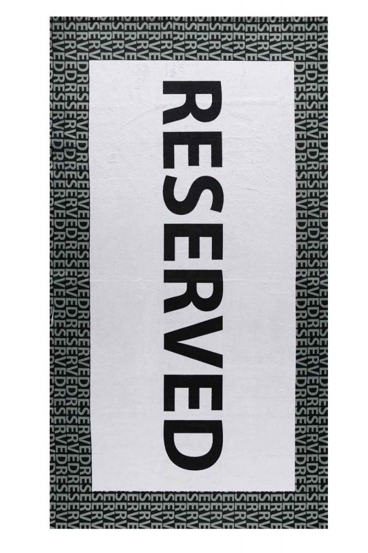 Beach Towel (Reserved)