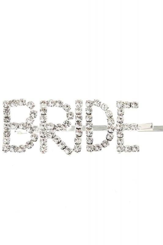 Bride Taşlı Toka (St)