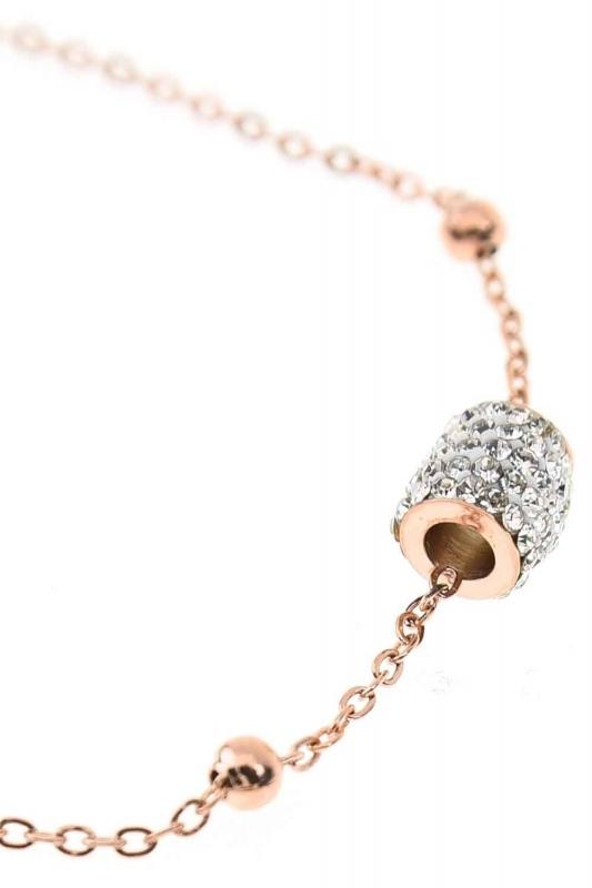 Steel Luck Bracelet (St)