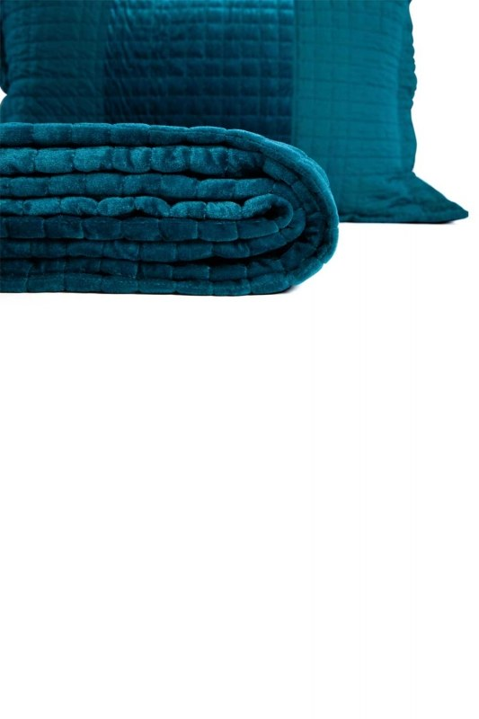 Ocean Double Coverlet (260X270)