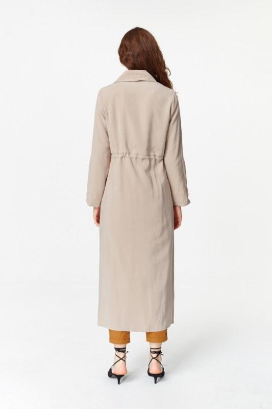 Luxury Trenchcoat (Beige)
