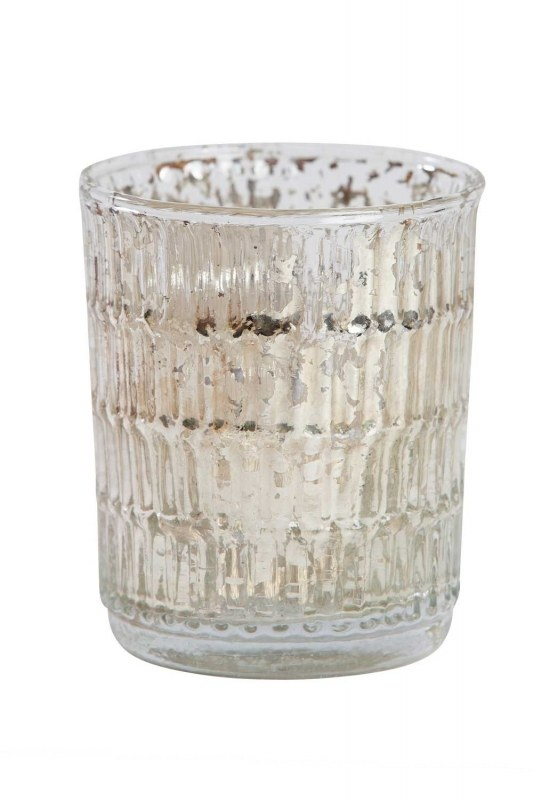 Decorative Glass Candle Holder