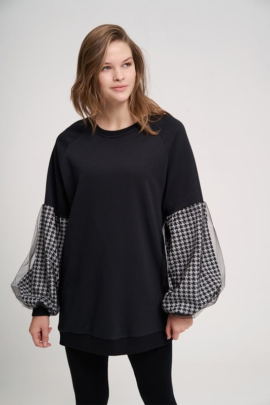 Design Sweatshirt (White)