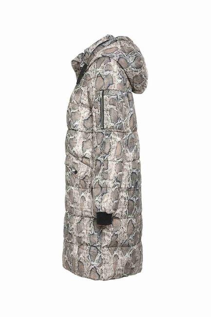 Phl Inflatable Coat (Snake Patterned) - Thumbnail