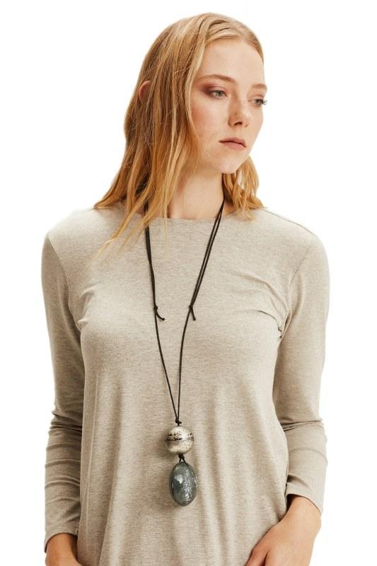 Geoid Necklace (Khahi)