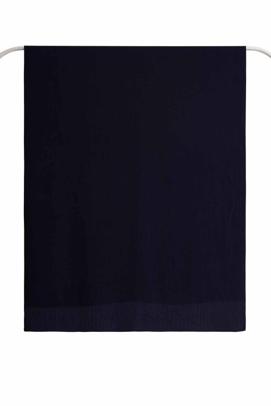 Jazzy Shawl (Navy Blue)