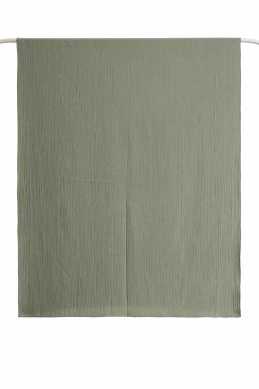 Jazzy Shawl (Green)