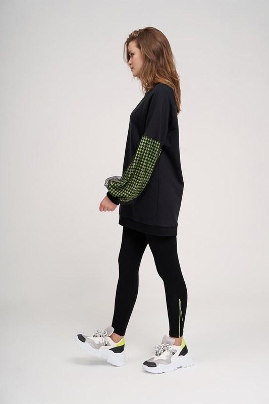 Design Sweatshirt (Green)