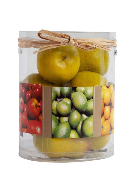 Decorative Boxed Pear