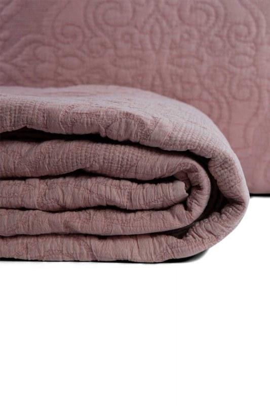 غطاء مزدوج ، أرجواني (260X270)