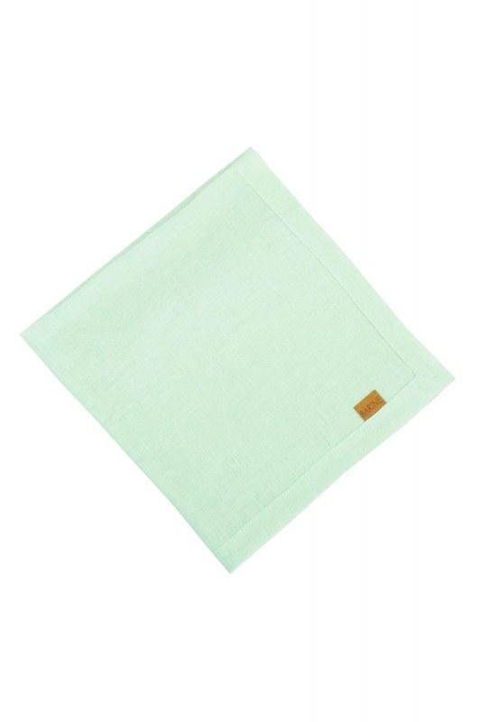 Linen Napkin (Indigo)