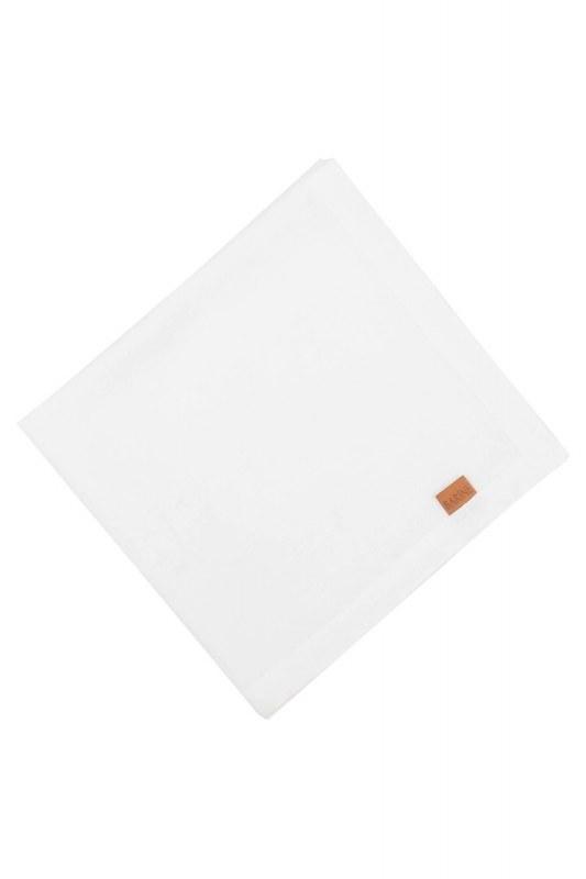 Linen Napkin (White)