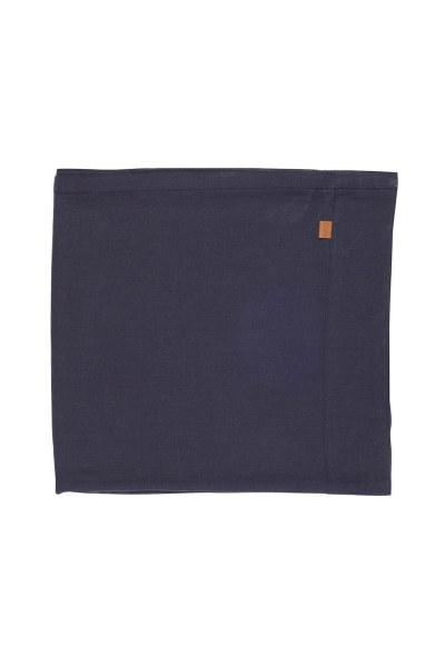 Linen Tablecloth (Indigo)
