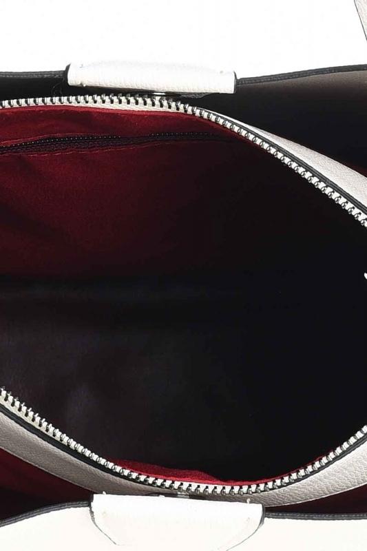 حقيبة يد كلاسيكية فاخرة (بيج)