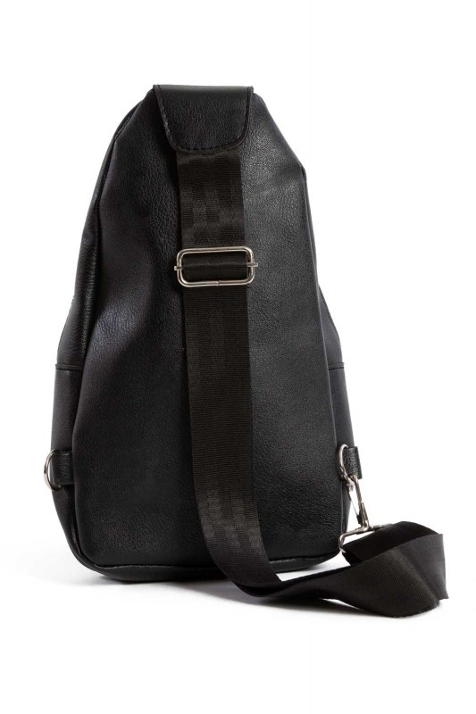 الجبهة انغلق ، حقيبة صغيرة (أسود)