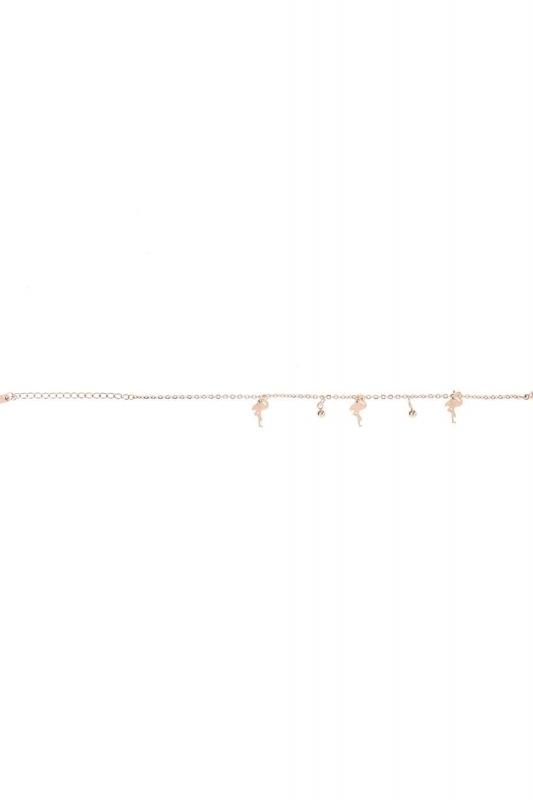 Pelican Steel Bracelet (St)