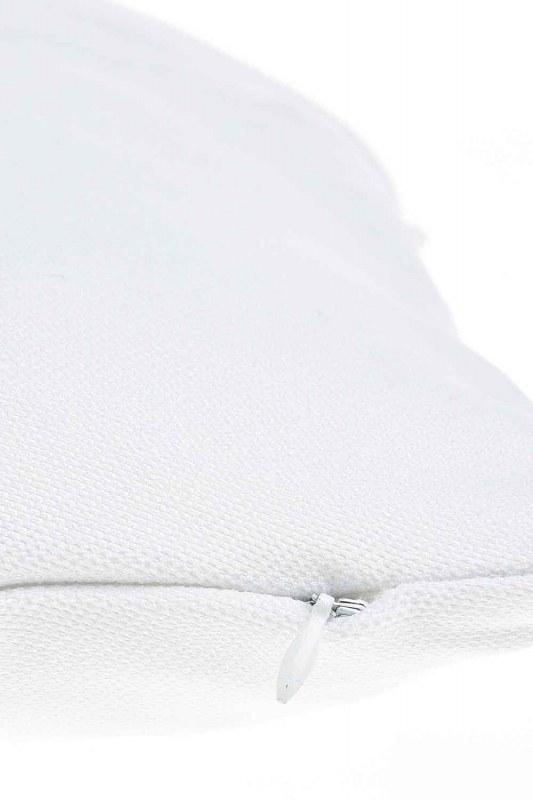 Pillow Case (Grey/Pink)