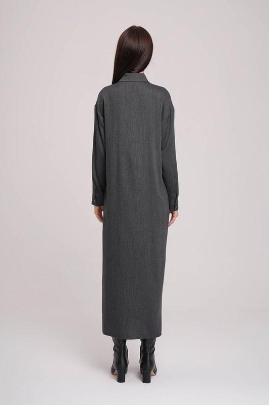 فستان منقوش (أنثراسايت)
