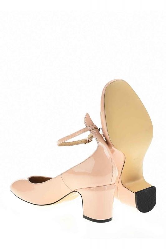 Premium Tokalı Ayakkabı (Bej)