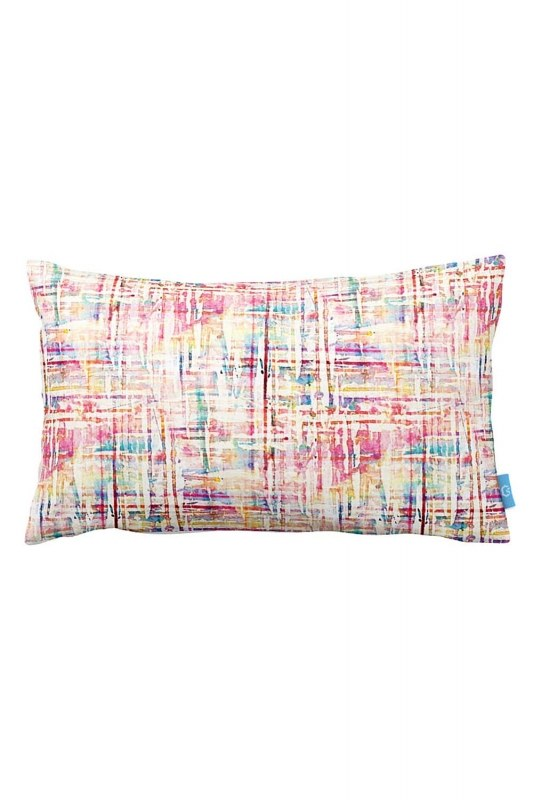 Dance Of Colors, Decorative Pillow Cover (33X57)