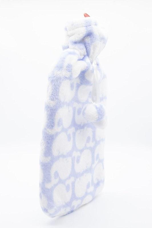 Sıcak Su Torbası (Mavi)