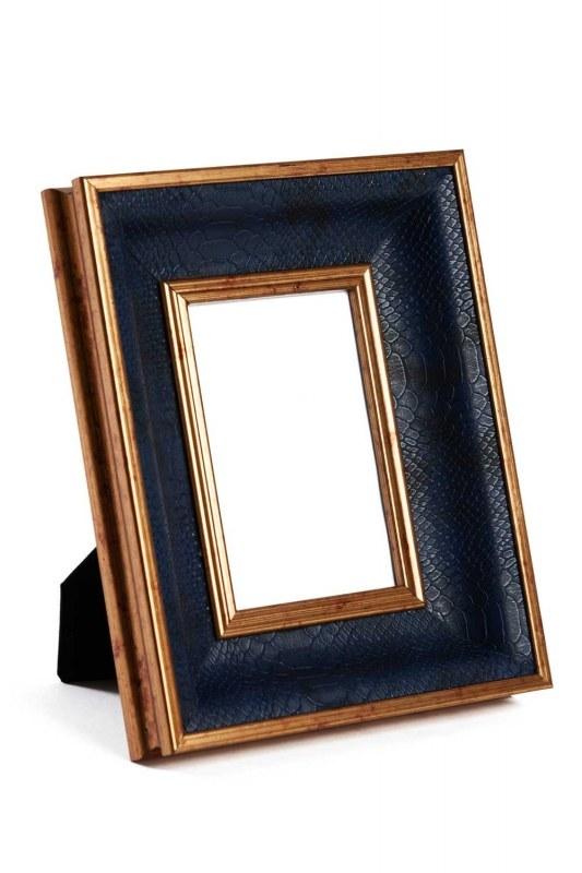 Black Photo Frame - Small