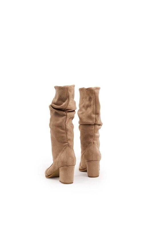 حذاء شمواه (بيج)