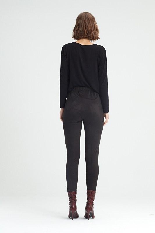 Tayt Pantolon (Siyah)
