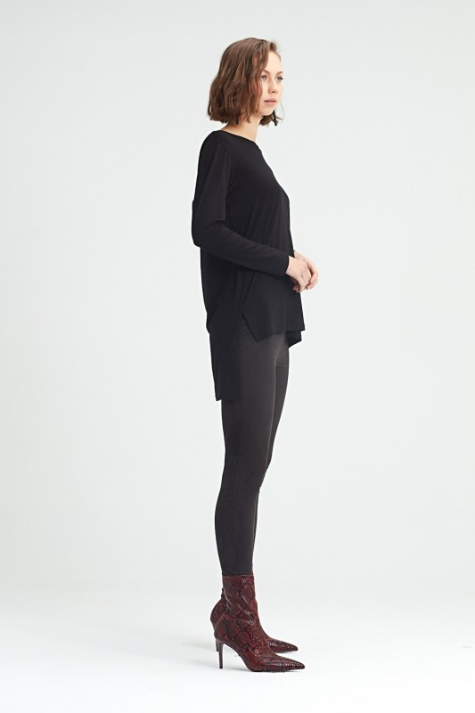 Tight Trousers (Black)