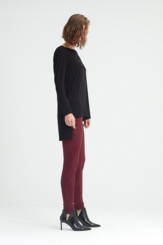 Tight Trousers (Purple)