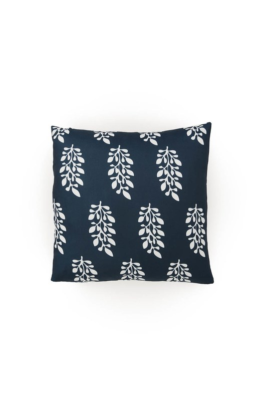 Pillow Case (Tree Patterned)