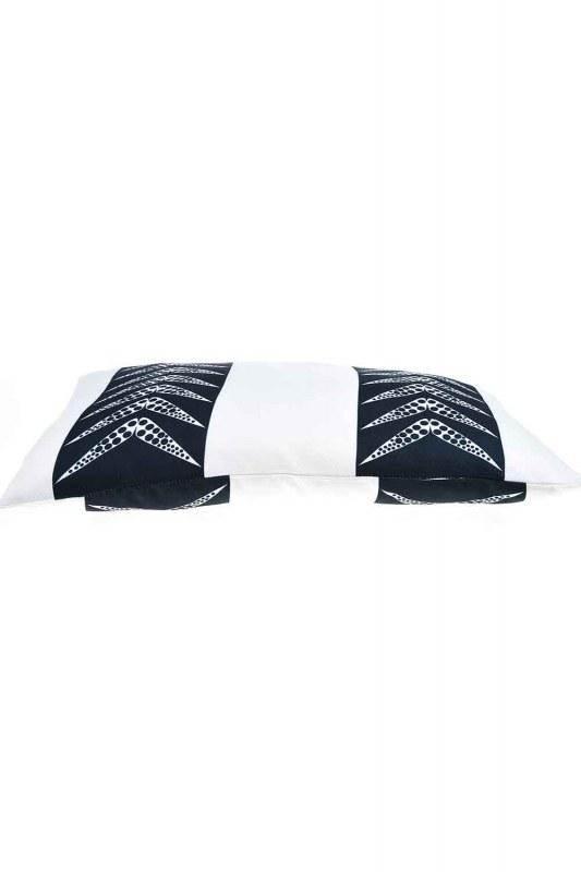 Yastık Kılıfı (İki Şeritli)