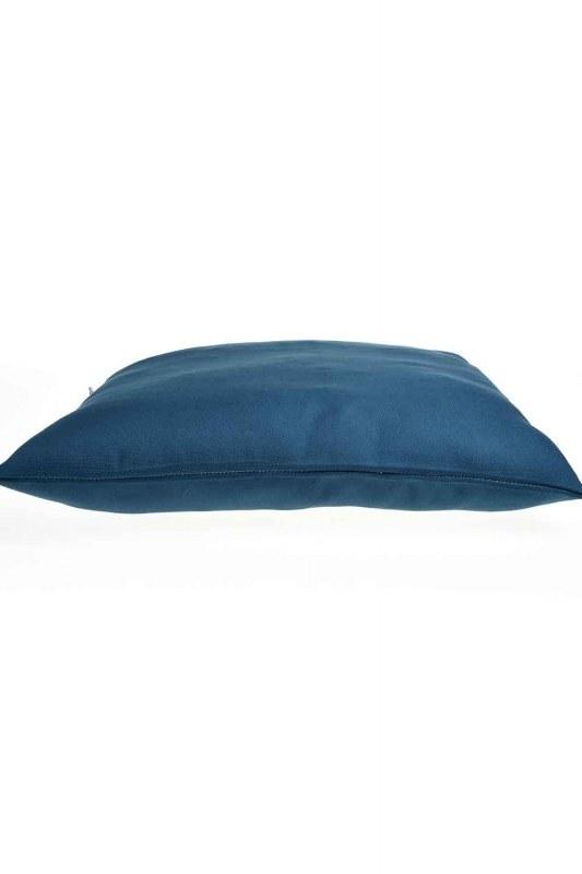 Pillow Case (Navy Blue)