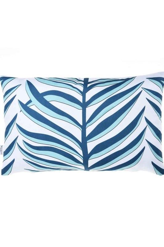 Pillow Case (Leaf)