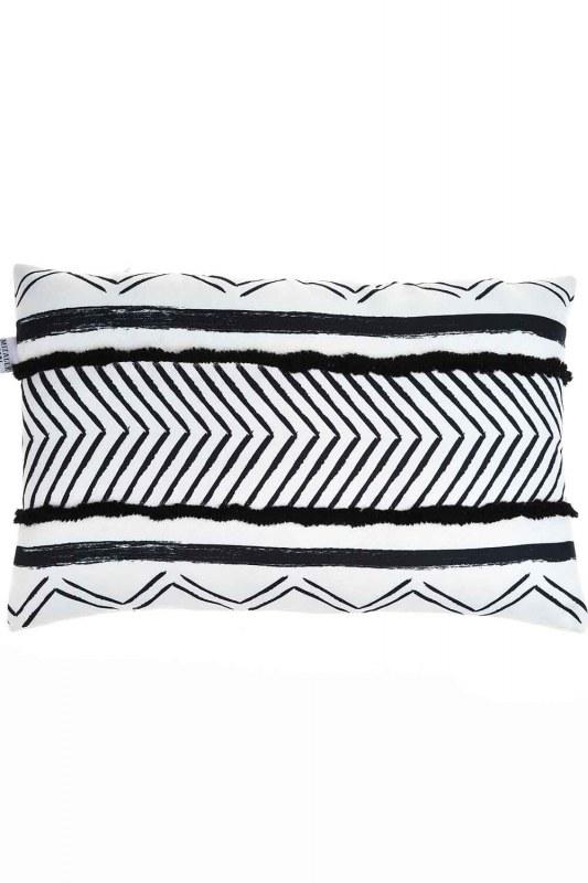 Pillow Case (Zigzag)